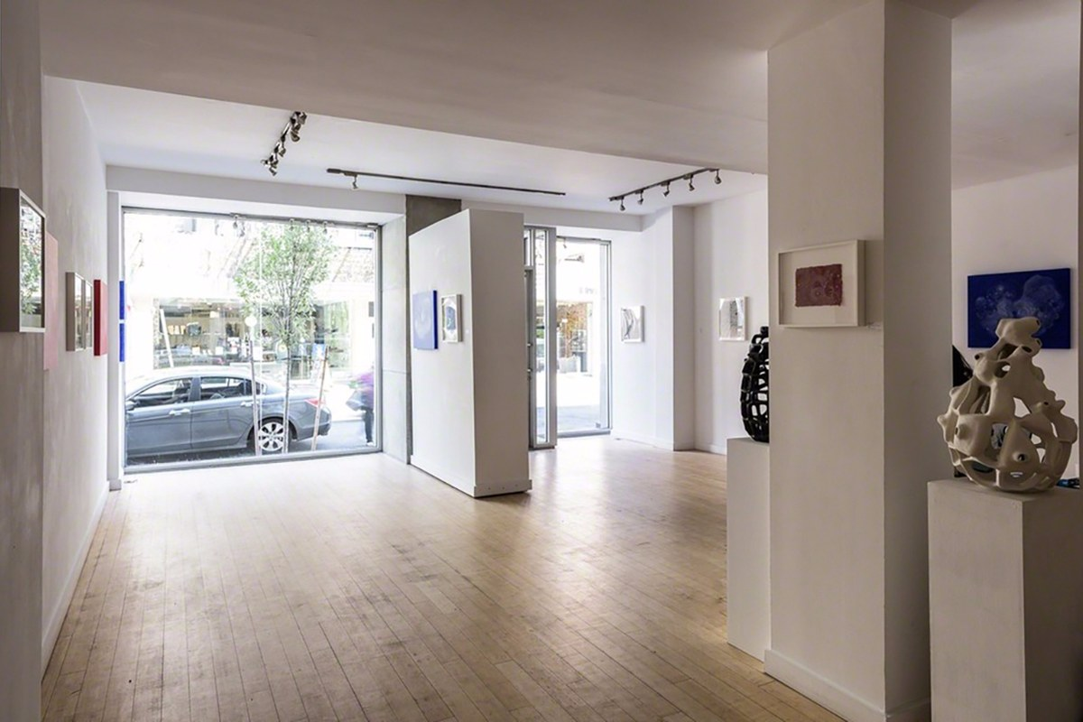 Storefront listing Gallery and Retail Space in LES in Lower East Side, New York, United States.