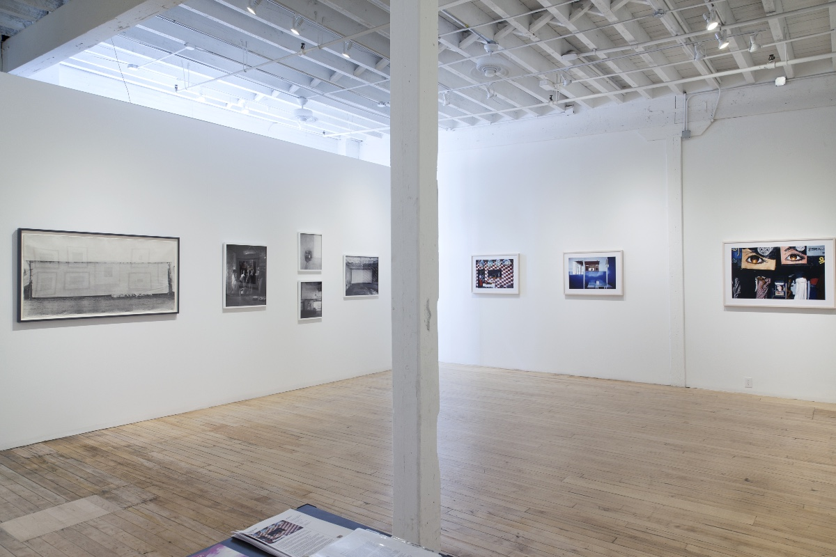 Storefront listing Beautiful, Sun-drenched Chelsea Gallery Space for Rental in Chelsea, New York, United States.