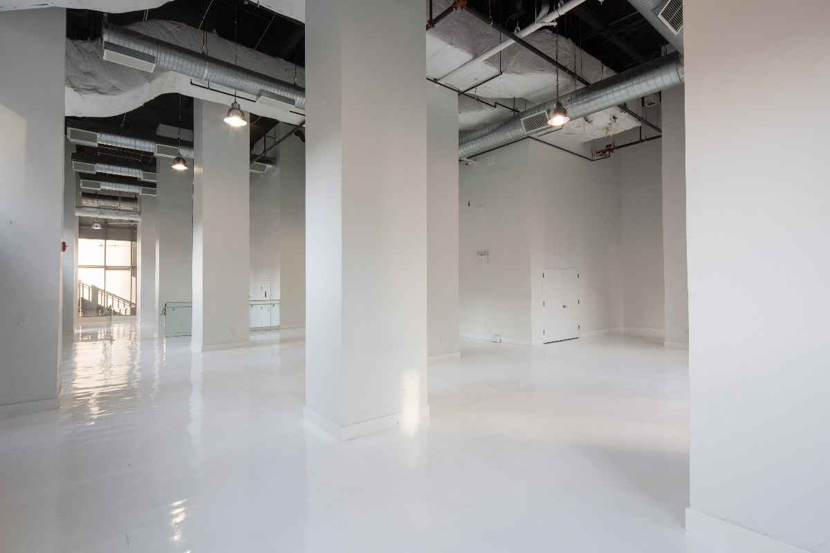 位於United StatesNew YorkMidtown West的Sleek and Modern Studio Space in Hell's Kitchen